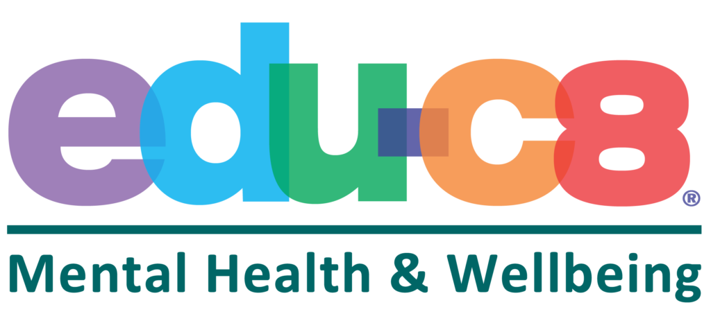 Edu-c8 Mental Health & Wellbeing