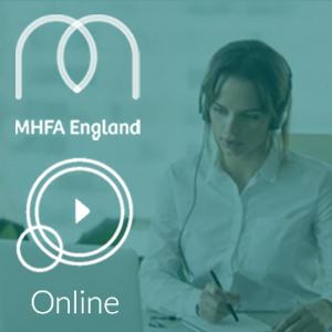 Online MHFA