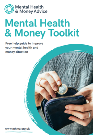 Mental Health and Money Toolkit