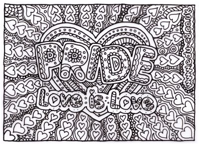 colouringwithpride